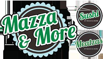 Mazza and More